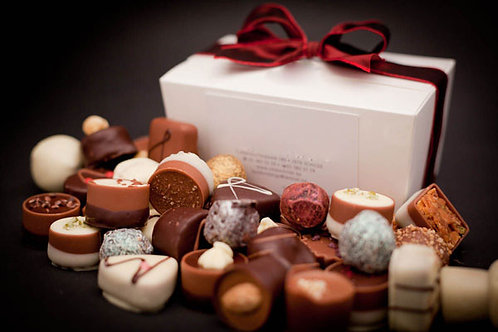 Luxury Belgian Chocolates Gift Box  (250Gr & 500Gr)