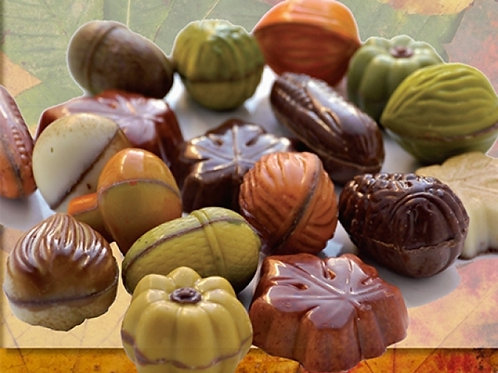 Chocolate Autumn Collection (2KG)