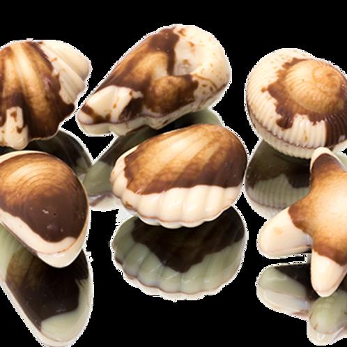 Finest Belgian Chocolate Sea Selection (1KG)