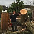 G O'Callaghan Tree Care Ltd: Meet the Team