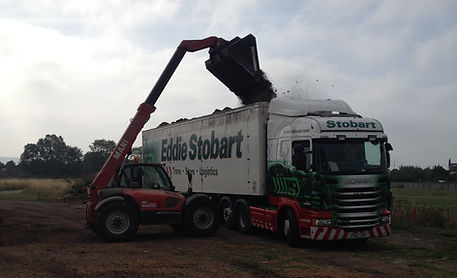 G O'Callaghan Tree Care Ltd: Recycling