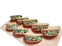 Doggy Tacos