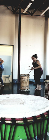 drums genève