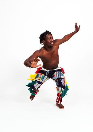 Danse africaine genève
