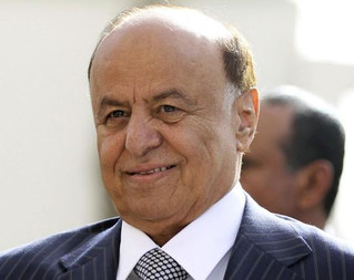 President Abdrabu Mansoor Hadi paid an inspection visit to several public departments , agencies and