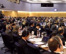 Yemen participates in the 29th meeting of the International Maritime Organization in London.