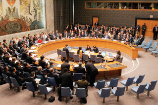 Unanimously Adopting Resolution 2342 (2017), Security Council Grants One-Year Renewal of Sanctions o