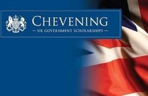 Yemeni Chevening scholars