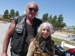 Steve Lowry & Pepper Jay