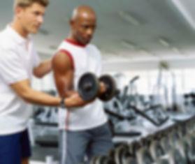 Vægt Trainer