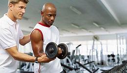 Gewichts-Trainer