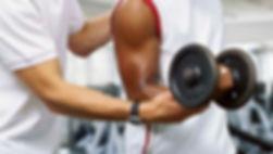potenza; energia; muscolo