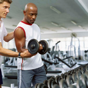 IMPROVE YOUR MUSCLE DEVELOPMENT INSTANTLY