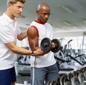 Private and Semi-Private Fitness Training