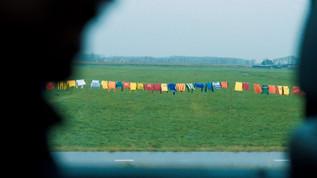 KNVB - A TRIBUTE TO FOOTBAL SHIRTS