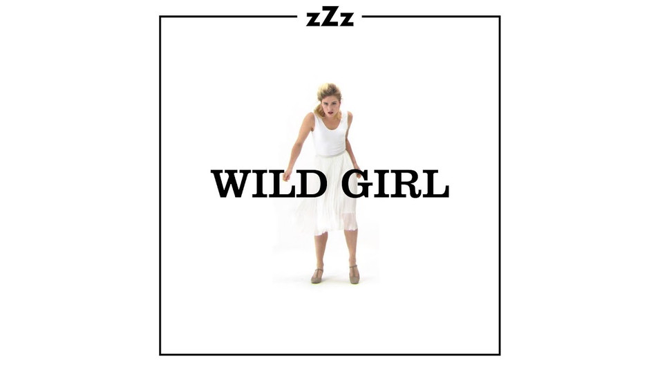 zZz - WILD GIRL