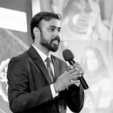 Deepak Tater Jain, CEO & Founder