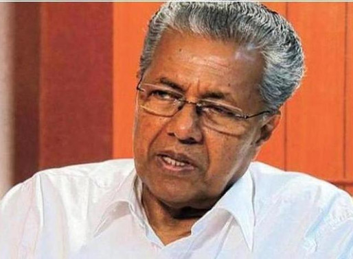 Kerala Announces Project To Help Expats Who Lost Jobs Due To COVID-19