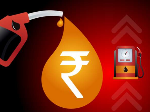 Fuel price hiked for 21st day in a row; Petrol, diesel costs above Rs 80 per litre in Delhi