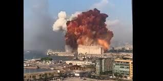 Lebanon explosion: Massive Beirut blast kills more than 70, injures thousands