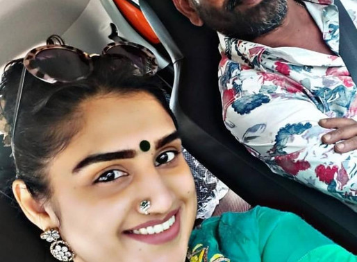 Bigg Boss Tamil season 3 fame Vanitha Vijaykumar and filmmaker Peter Paul to marry in Chennai