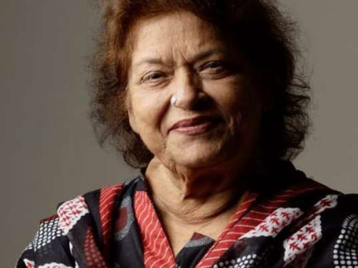 Veteran Choreographer Saroj Khan dies of Cardiac Arrest