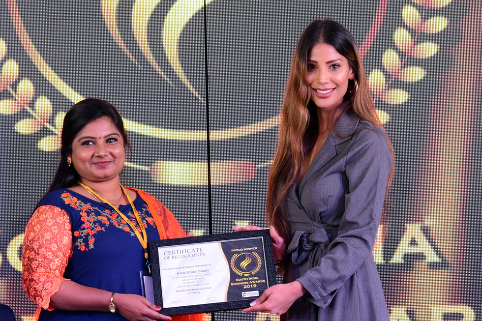 South India Women Achievers Awards