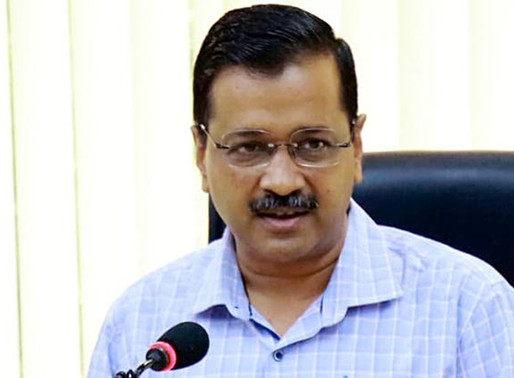 With Delhi's recovery rate at 72%, no need to panic as covid-19 numbers reach one lakh: Kejriwal