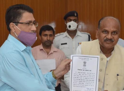 Bihar Vidhan Parishad: All 9 candidates declared elected unopposed