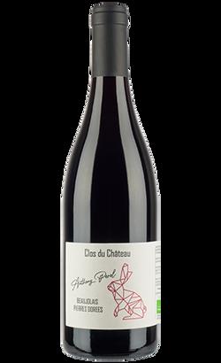 "Beaujolais ""Clos du Château"""