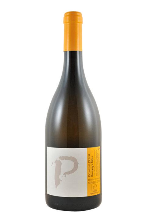 """Bourgogne Blanc """"Pierres Dorées""""2020 BIO 75cl"""