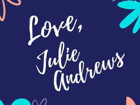 Love, Julie Andrews