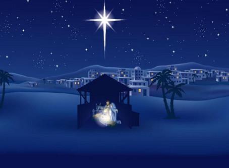In Bethlehem?