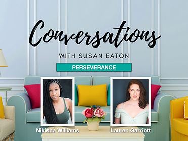 Conversations April 20th for Sunday wors