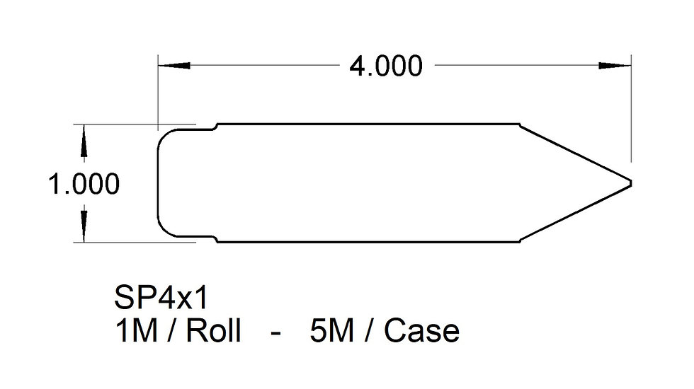 SP4x1 Premium Pot Stakes