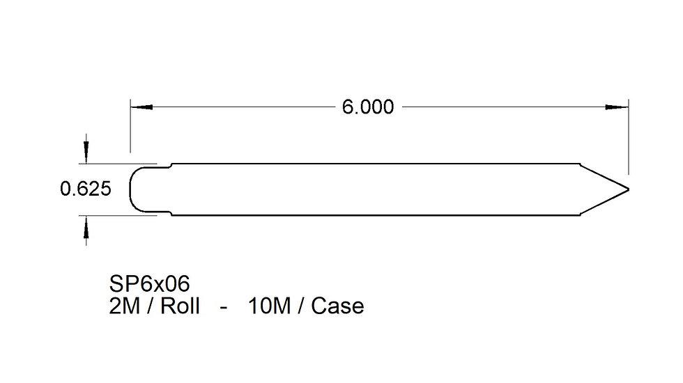 SP6x06 Premium Pot Stakes (10,000)
