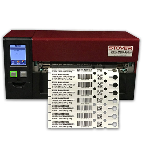 SM 8.5 WIDE-PRINT Modified Printer