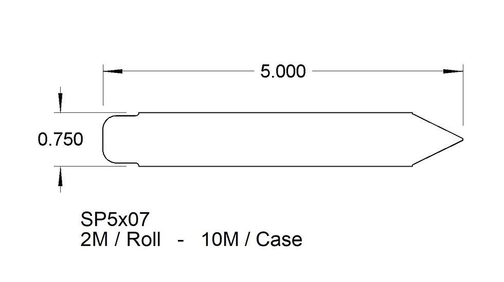 SP5x07 Premium Pot Stakes   (10,000)