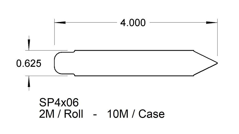 SP4x06 Premium Pot Stakes  (10,000)