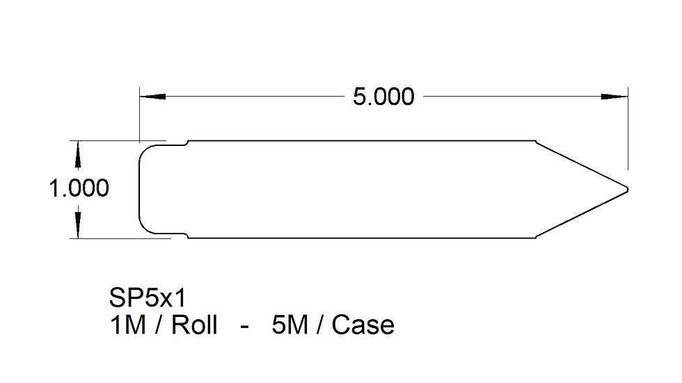 SP5x1 Premium Pot Stakes  (5000)