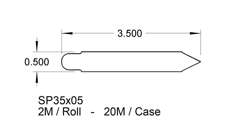 SP35x05 Premium Pot Stakes  (20,000)