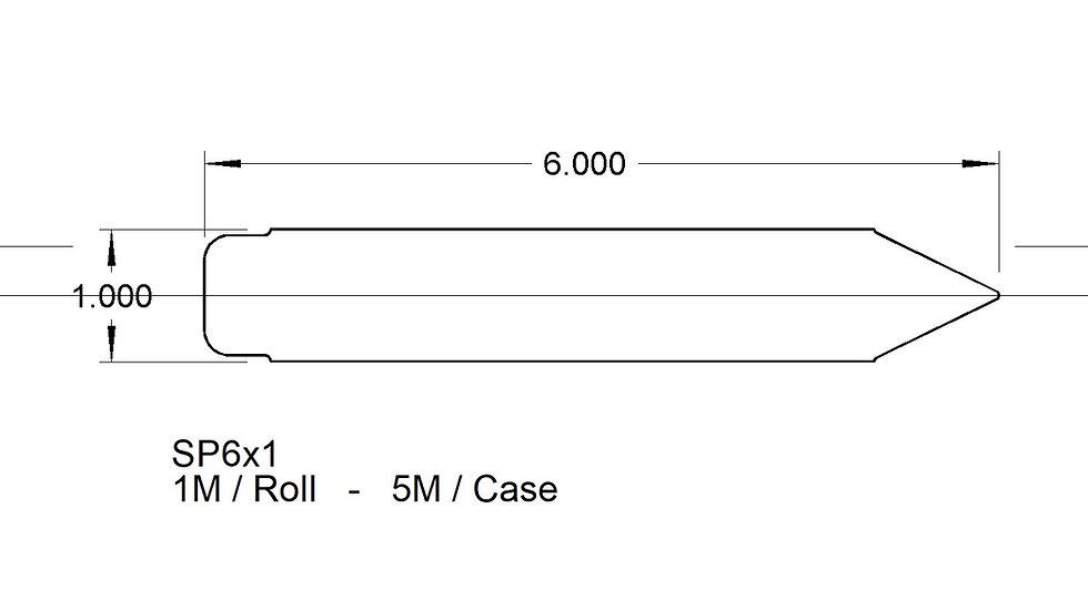 SP6x1 Premium Pot Stakes (5000)