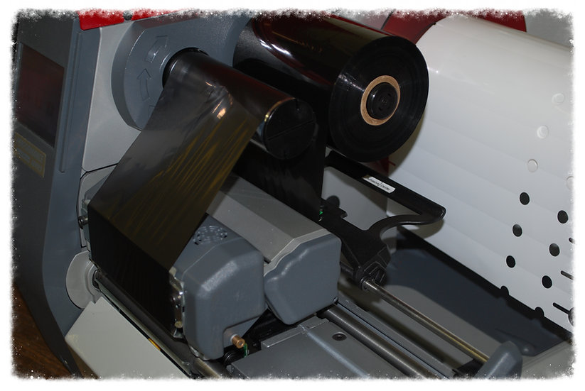 Ribbon for SM4.25 Printers