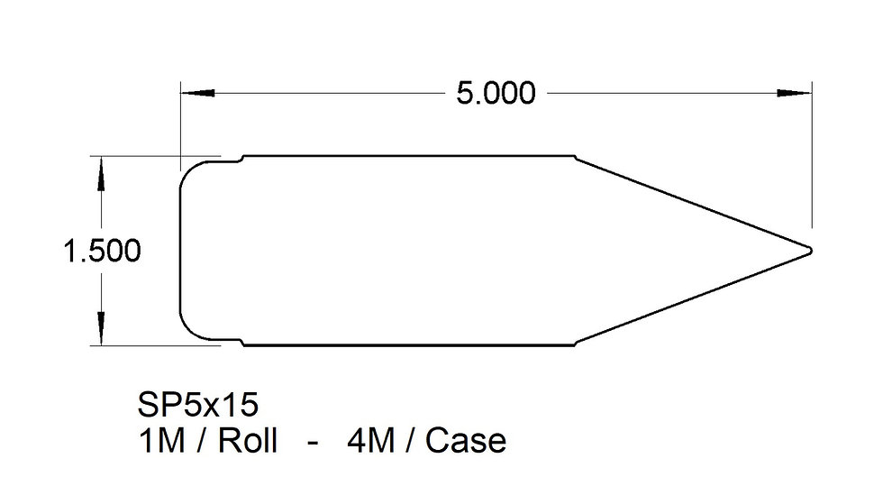 SP5x15 Premium Pot Stakes