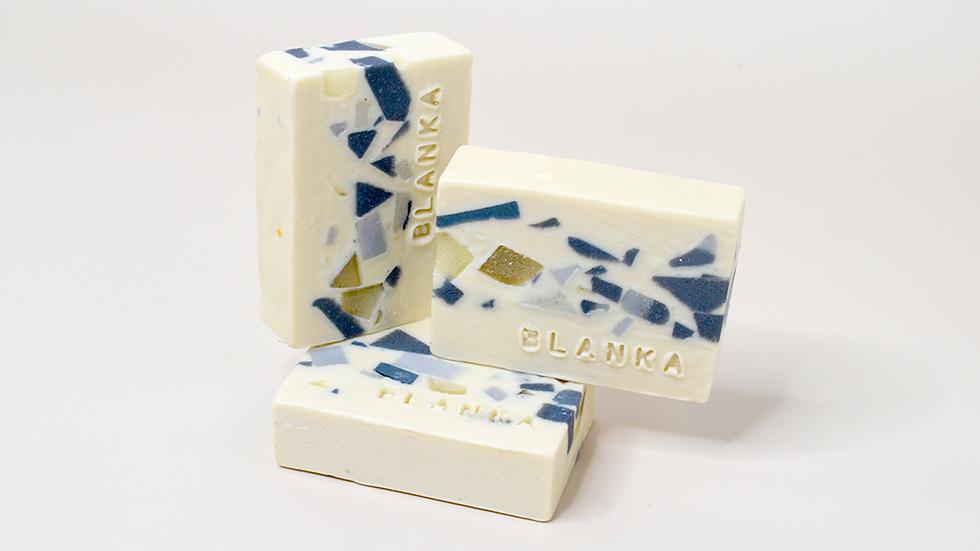 Zanzi-bar - Natural Soap Bar