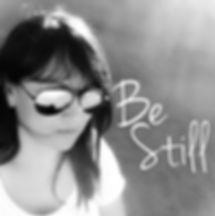 Stillness speaks:)