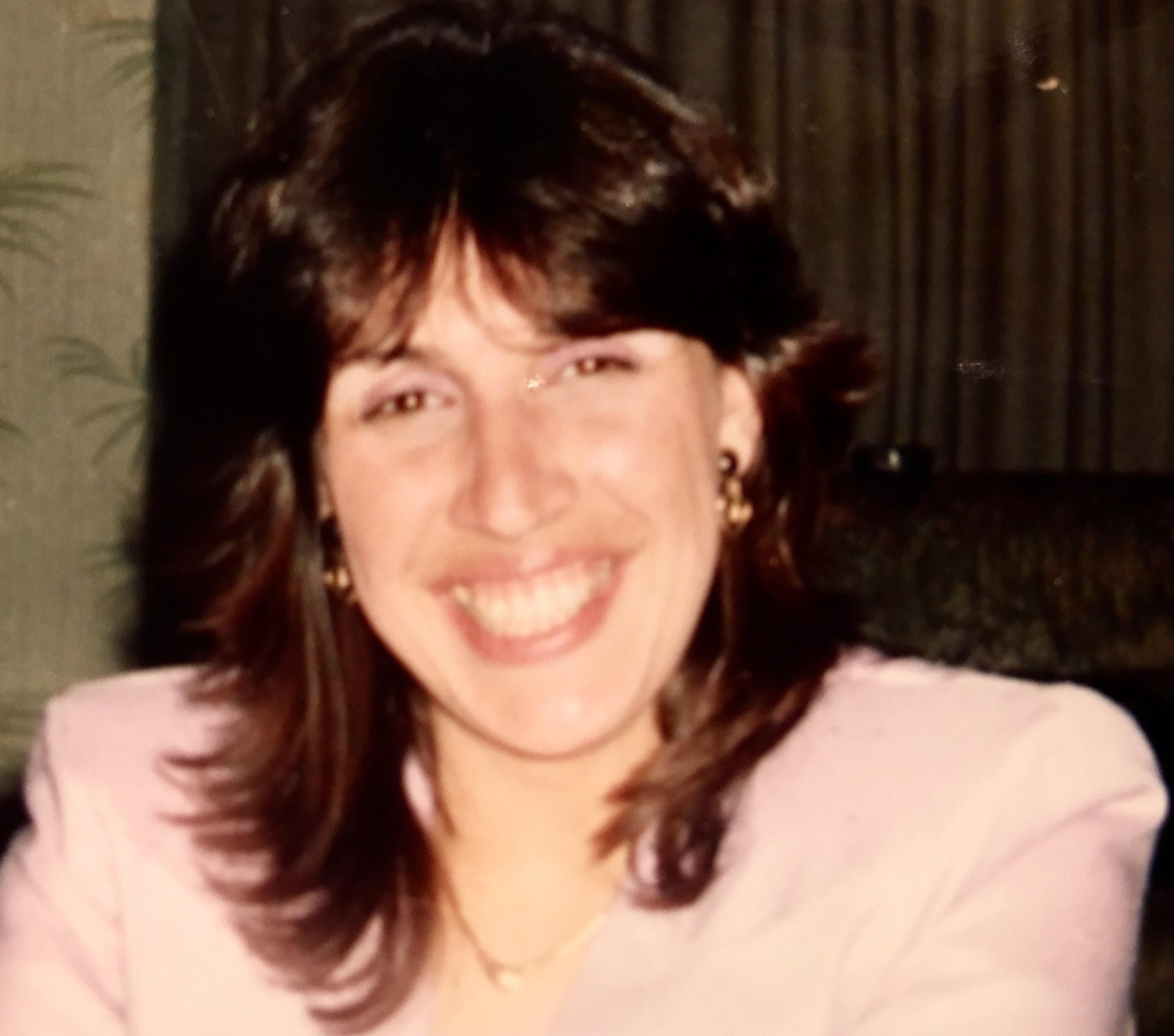 Teresa Forastieri