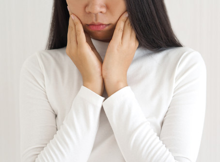 NST for Jaw Pain and Migraines