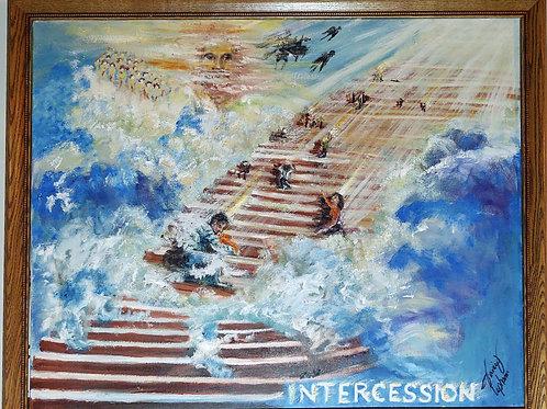 CP-Intercession
