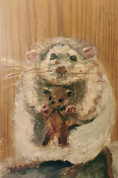 WP-21-Pet Rat